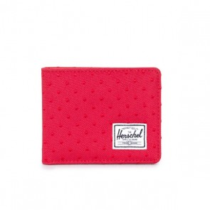 Hank Wallet Polks Dot Embroidered di Herschel in vendita da Cloverfield Store
