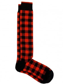 Check Canada Socks di In The Box in vendita da Cloverfield Store