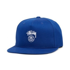 Stock Lock SU17 Cap di Stussy in vendita da Cloverfield Store