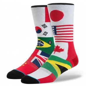 Socks Collection di Stance in vendita da Cloverfield Store