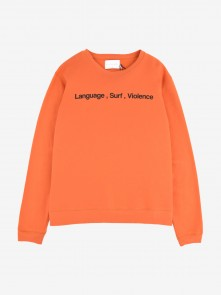 Language Surf Violence Crew di The Silted Company in vendita da Cloverfield Store