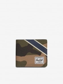 Roy + Coin XL RFID Poly Wallet di Herschel in vendita da Cloverfield Store