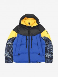 Griffin Heavy Down Puffa di Element in vendita da Cloverfield Store