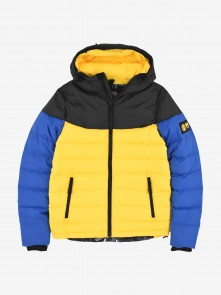 Griffin Light Down Puffa di Element in vendita da Cloverfield Store