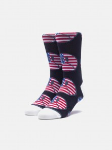 Bummer USA Socks di HUF in vendita da Cloverfield Store