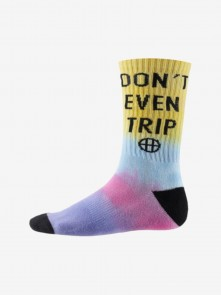 Don t Trip Socks di HUF in vendita da Cloverfield Store