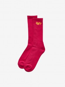 Obey Jumbled Socks  di Obey in vendita da Cloverfield Store