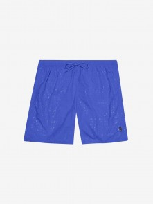 DWR Fuck It Easy Shorts di HUF in vendita da Cloverfield Store