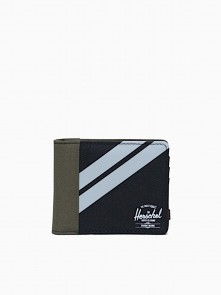 Roy + Coin RFID Wallet - Synthetic Leather di Herschel in vendita da Cloverfield Store