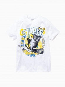 Photo Pigeon Logo Tee di Staple in vendita da Cloverfield Store