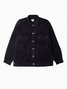 Theo Cord Shirt Jacket di Obey in vendita da Cloverfield Store