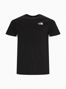 S/S North Faces Tee di The North Face in vendita da Cloverfield Store