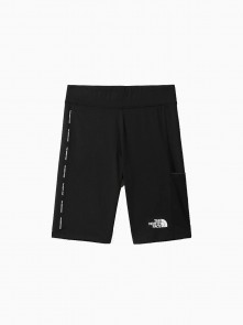 W Train Logo Short Tight di The North Face in vendita da Cloverfield Store